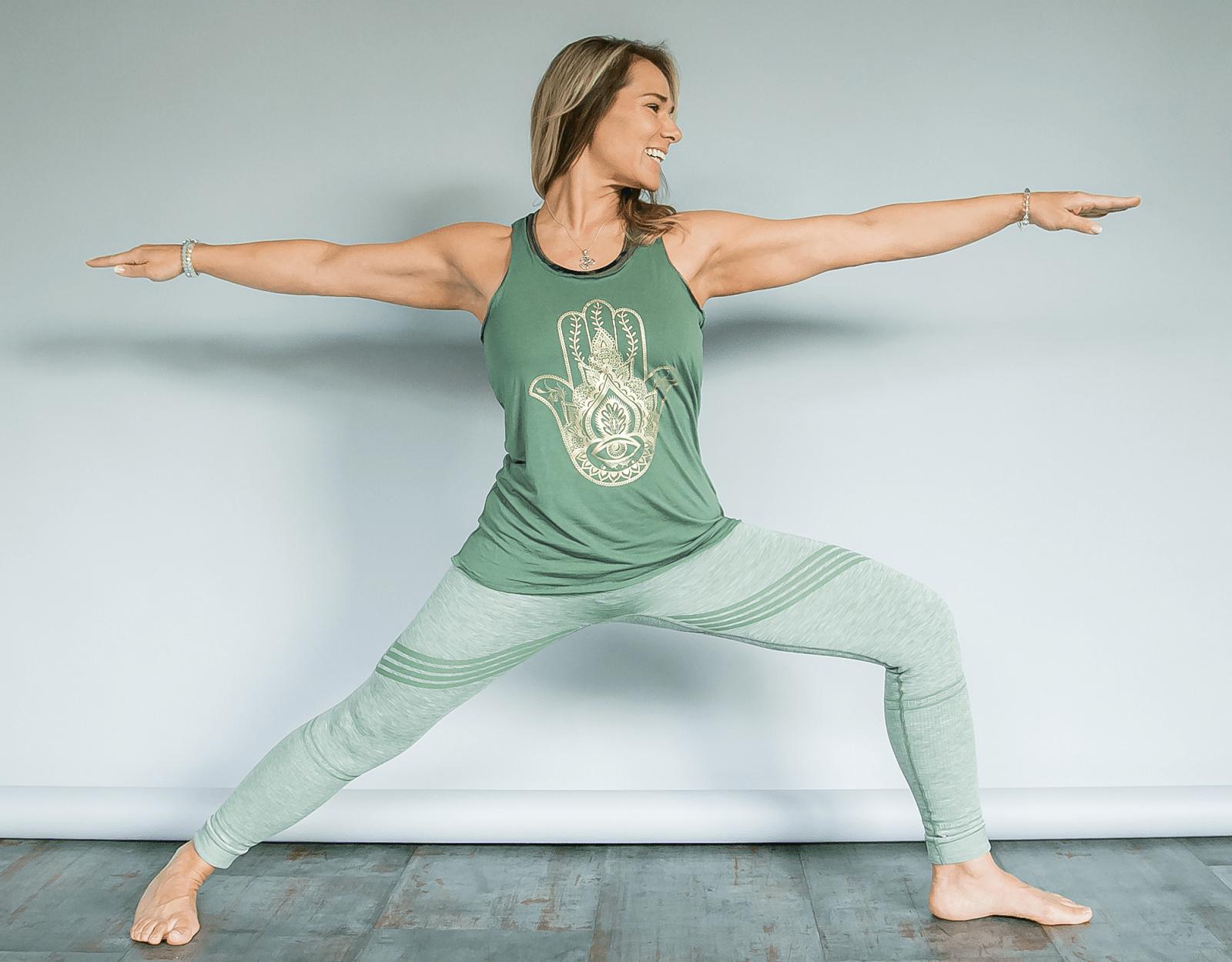 Yoga Fur Einsteiger Yoga In Mering