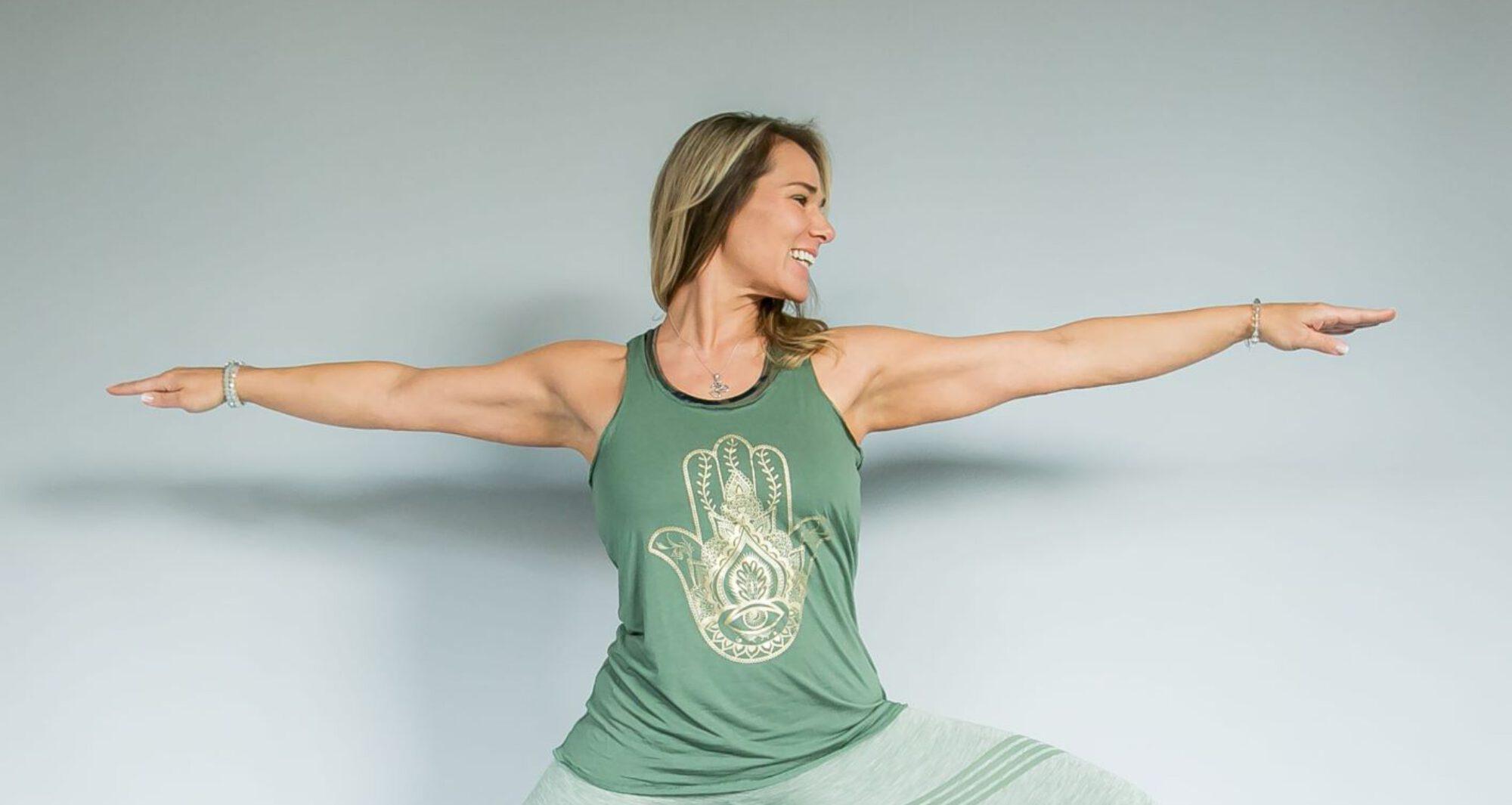 Yoga in Mering